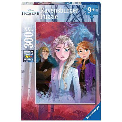Puzzle 300 fozen 2 - 26912866
