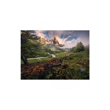 Puzzle 1000 atmosfera pintoresca en la vallée de l - 26915993(1)