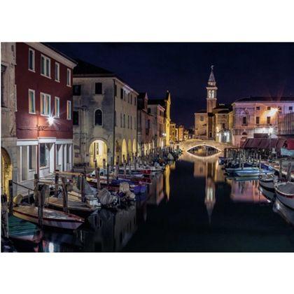 Puzzle 1000 canales de venecia - 26916196(1)