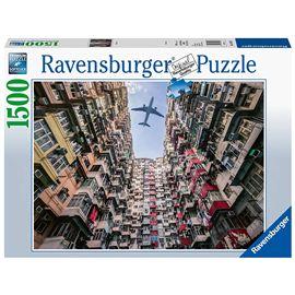 Puzzle 1500 hong kong