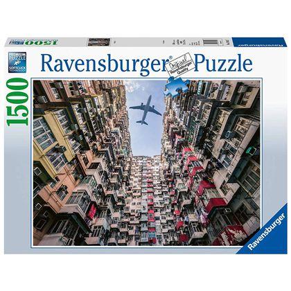 Puzzle 1500 hong kong - 26915013(1)