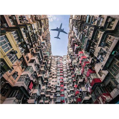 Puzzle 1500 hong kong - 26915013