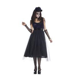 Catrina negra (s)