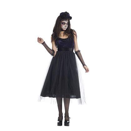 Catrina negra (s) - 57133838