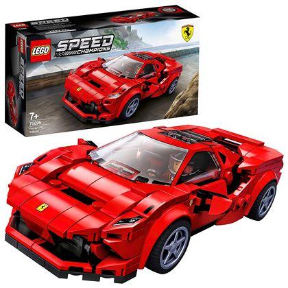 Ferrari f8 tributo - 22576895