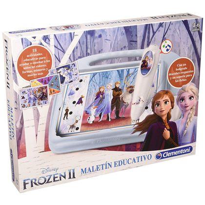 Maletin educativo frozen 2 - 06655329