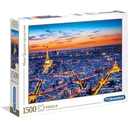 Puzzle 1500 paris - 06631815