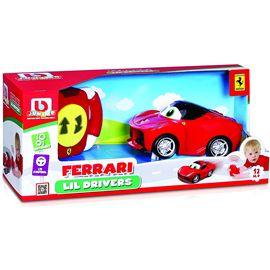 Ferrari lil drivers 488 gtb