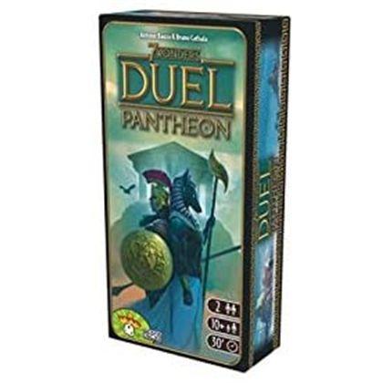 7 wonders: duel pantheon - 50392102