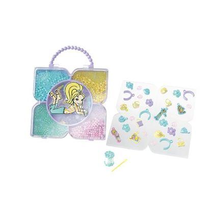 Polly pocket anillos y joyas - 24508608