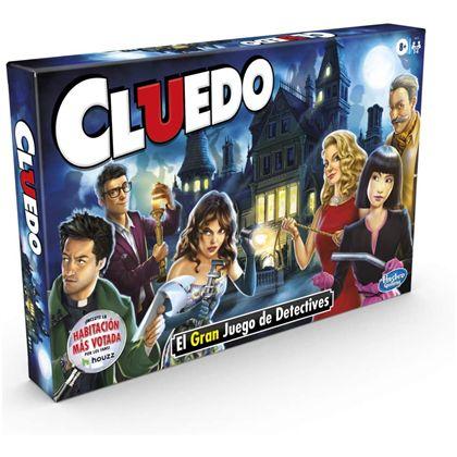 Cluedo - 25570669
