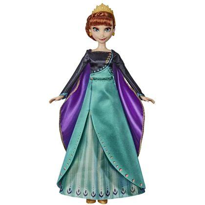 Frozen anna cantarina - 25573360
