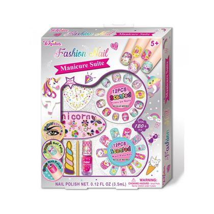 Set manicura fashion nail - 87215070