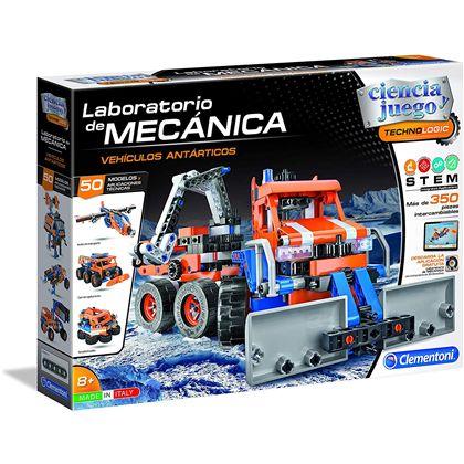 Vehiculos antarticos - 06655373