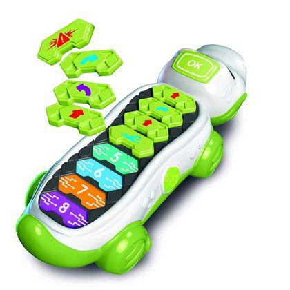Coko robot programable - 06655334(1)