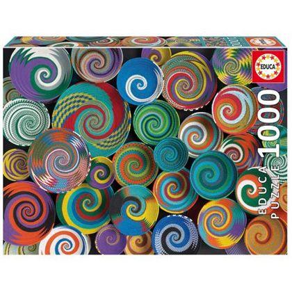 Puzzle 1000 andrea tilk - 04019020