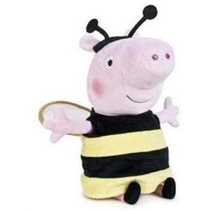 Peppa pig 1 peluche - 13009340