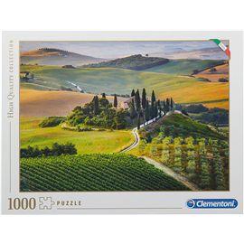 Puzzle 1000 toscana