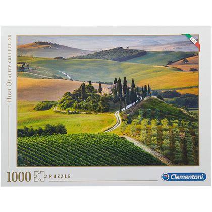 Puzzle 1000 toscana - 06639456