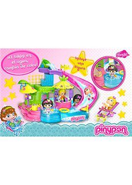Pinypon aquapark - 13030254