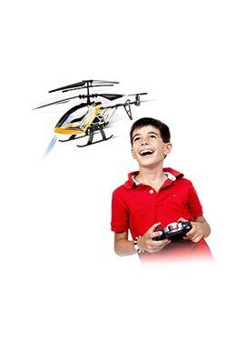 Nanocoptero cobra air raiders - 15484512