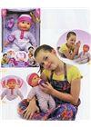 Bebé palmaditas - 92616248(2)