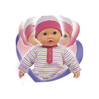 Bebé palmaditas - 92616248