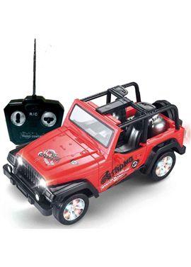 Land rover rc con cargador y batería - 94212047(3)