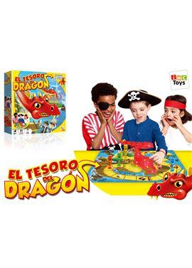 El tesoro del dragon - 18009509
