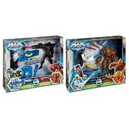Max steel- battle pack surtido - 90600004(1)