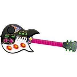 Guitarra eléctrica - 93587730