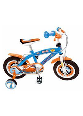 "Bicicleta planes 14"" (aviones)"