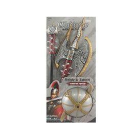Accesorios gladiador - 94210645