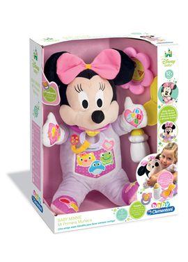 Mi primera muñeca minnie - 06665547