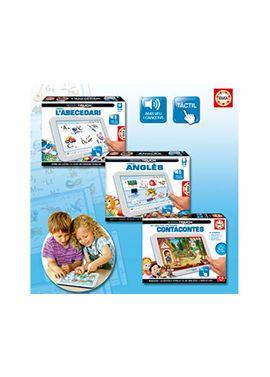 Educa touch junior angles catala - 04015681