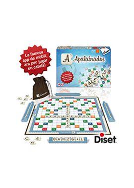 Apalabrados catala - 09546932