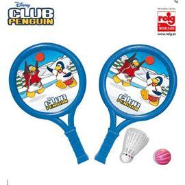 Raquetas club penguin - 31002568