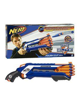 Nerf elite rough cut 2x4 - 25501691