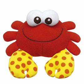 Juego de baño cangrejo chicco - 06005185