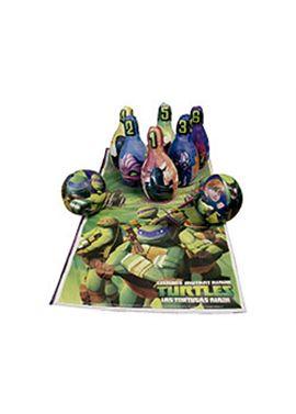 Bolos tortugas ninja - 04890309