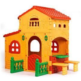 Gran villa feber house