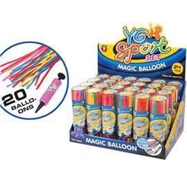 Globos con inflador - 94200358