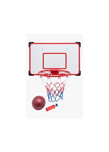 Tablero baloncesto 69x45,5 con pelota y inflador - 97201686(1)