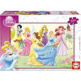 Puz.200 princesas - 04015297