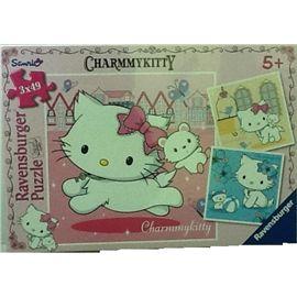 Puz.3 x 48 charmy kitty