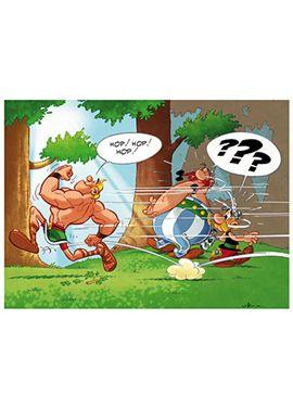 Puz.200 asterix juegos olimpicos - 26912791