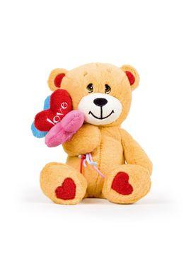 Osito san valentin 20 cm - 13030053(1)