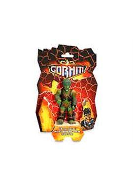 Gormiti s4 figuras 10 cm. cambio de color - 23426020