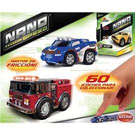 Nano speed de 2 - 03509010