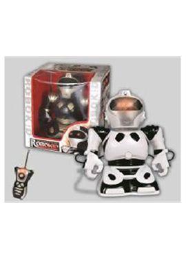Robot rc luz y sonidos - 97212268